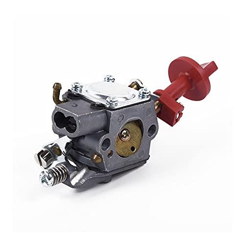 Carburador Motocicleta Carburador para ECHO CS2600C CS2600 CS2600ES CS 2600 ES/C Repuestos motosierra Carburador Filtro combustible Partes y accesorios motosierra Carburadores