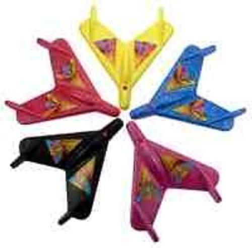 Unbekannt 500504022 F8070 Aero Bumerang 2.0, farblich sortiert
