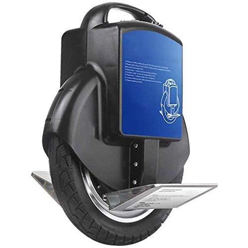 XLanY Solo Elektrisches Einrad, Einzelradfahr Einräder, Selbst Balancing Stützrad Mit 500 Motor, 60Km Reichweite Für Pendel Und Reise, Hoverboard*