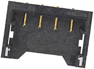 Odyson - Fan/Right Speaker WTB Connector (4-Pin) Replacement for MacBook Pro 13