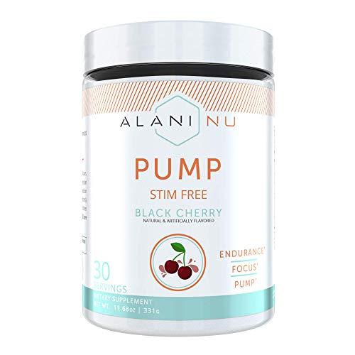 Alani Nu Pump