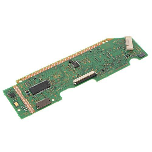 Baoblaze Placa PCB de Repuesto para Unidad de Disco DVD BLU-Ray para Sony PS4 BDP-020 KES-490A - a