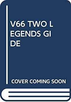 V66 TWO LEGENDS GIDE 039470066X Book Cover