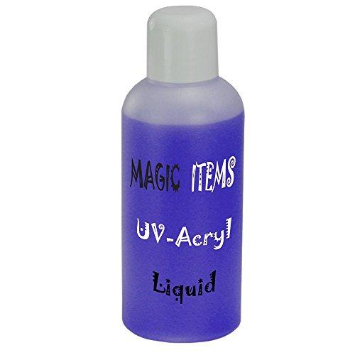 Magic Nails Acryl UV-Liquid Geruchsarm - 100ml