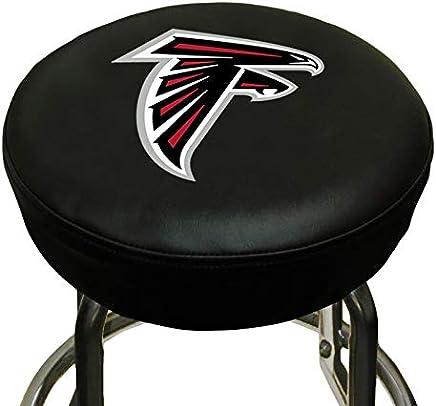 NFL Atlanta Falcons Bar Stool Cover