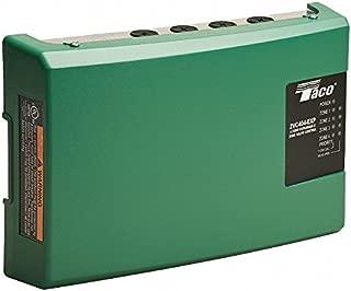 Taco - ZVC404-EXP-4 - Boiler Zone Control, 4 Zone, Expandable