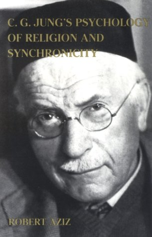 C.G. Jung's Psychology of Religion and Synchronicity