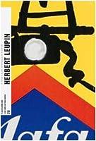 Herbert Leupin: Poster Collection 28