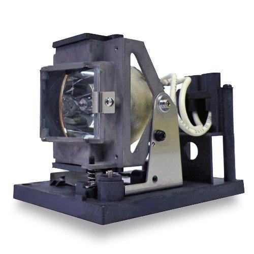 Alda PQ-Premium, Beamerlampe / Ersatzlampe für EIKI EIP-4500 (LINKS) Projektoren, Lampe mit Gehäuse