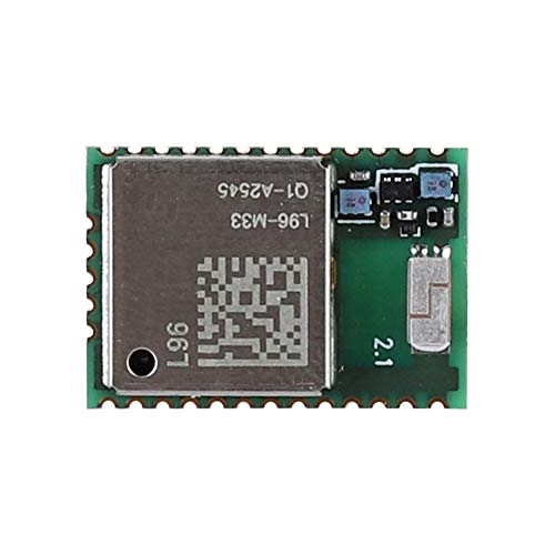 GPS-module, multi-satellietsysteem GPS / GNSS-module Ondersteuning voor laag energieverbruik DGPS / SBAS Voor GPS, GLONASS, BeiDou, Galileo (ondersteuning voor RLM) en QZSS