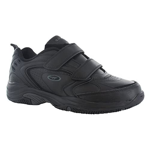 Hi-Tec Blast Trainers Shoes Kids//Junior Walking Running Sports Gym Jogging New