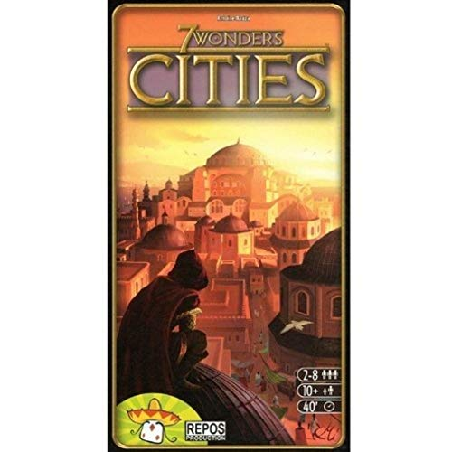 Cities Expansion