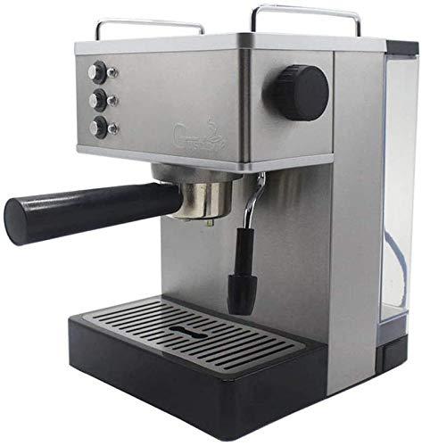 Espresso Koffiezetapparaat met melkopschuimer for Latte Cappuccino19 Bar hydrofoorpomp WKY