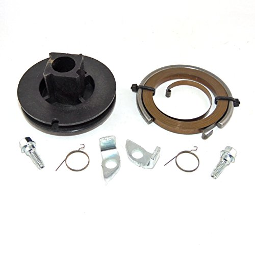 Great Features Of Tecumseh OEM 590779 Starter Kit Fits TC300 Jiffy Strike Master Ice Augers