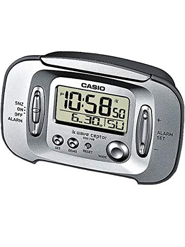 Casio Wake Up Timer DQD-70B-8EF Funkwecker