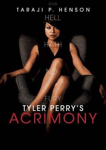 TYLER PERRY'S ACRIMONY - TYLER PERRY'S ACRIMONY (1 DVD)