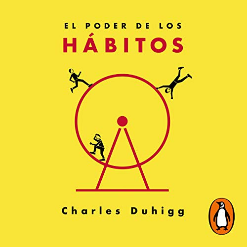 El poder de los hábitos [The Power of Habit] Titelbild