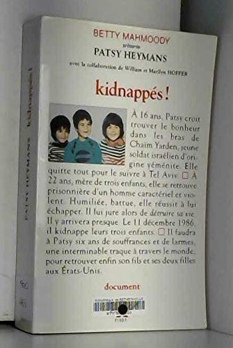 KIDNAPPES
