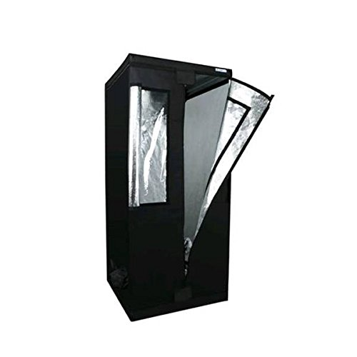 Homebox Homelab HL80 (Maße: 80x80x180cm)