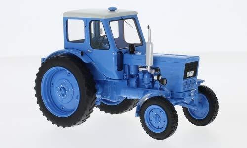 Belarus MTS-50, blau, 0, Modellauto, Fertigmodell, Schuco / Pro.R 1:32