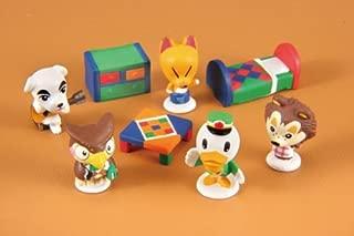 Takara Tomy Animal Crossing Movie Figure Set Volume 2