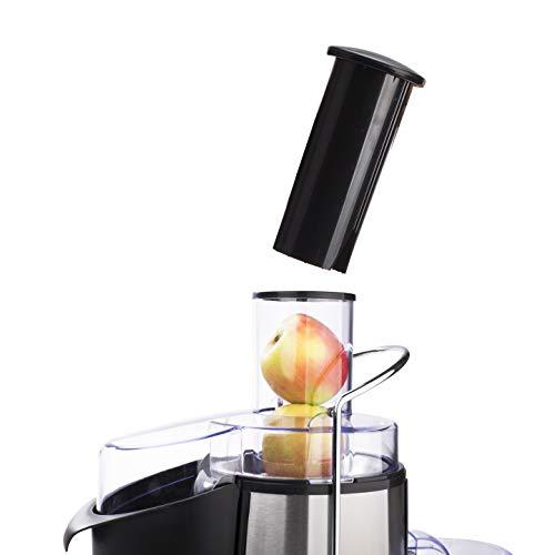 Princess 01.203040.01.002 - Exprimidor de frutas y verduras, 2 ...