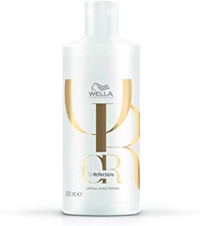 Or Oil Reflections Luminous Reveal Shampoo 500 Ml