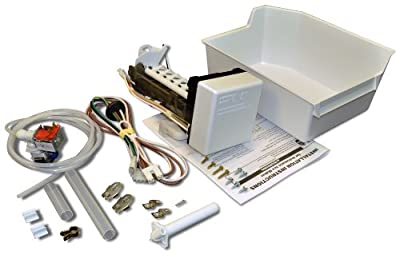 Whirlpool 1129316 Ice Maker Kit