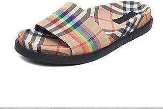 Donyyyy Zapatillas y zapatillas en verano