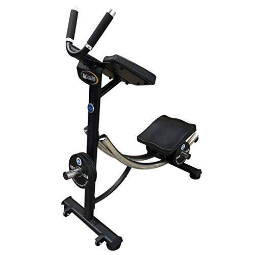 Ab Coaster CS1500 Ultimate Core Workout