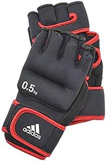 adidas(アディダス)ウエイト グローブ フィットネス 筋力トレーニング ADWT-10702