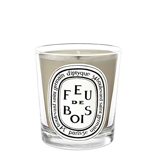 Feu de Bois (Firewood) Mini Candle Diptyque