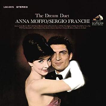 The Dream Duet: Anna Moffo & Sergio Franchi