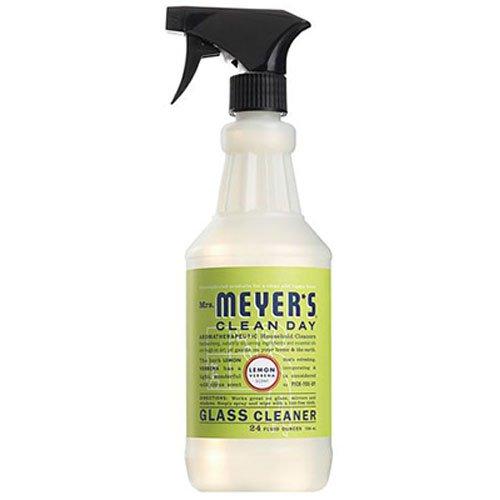 Mrs. Meyer's Clean Day Glasreiniger, Zitronenverbena, 680 ml