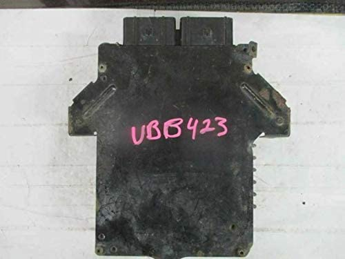 REUSED PARTS Compatible Austin Mall Fresno Mall with Engine 3.5L ECM Fits Control Module