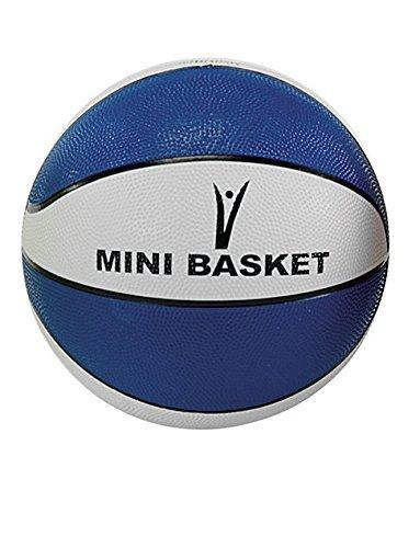 Schiavi Sport - ART 2556, Pallone Minibasket Gomma Nylon [Assortito]
