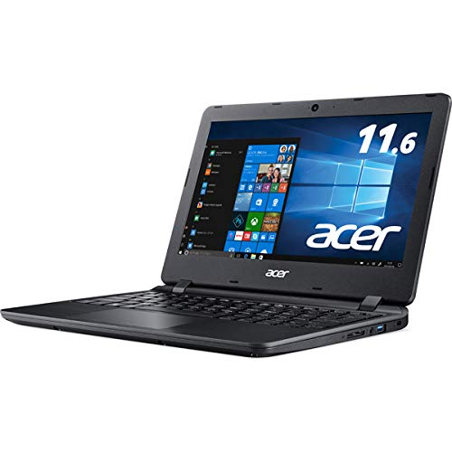 Acer(エイサー) 11.6型ノートパソコン Aspire 1 オブシディアンブラック A111-31-A14P