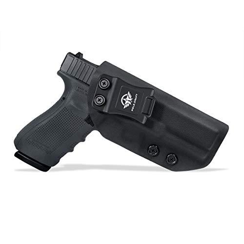 Glock 21 Holster, Kydex IWB Holster for Glock 21 Glock 20...