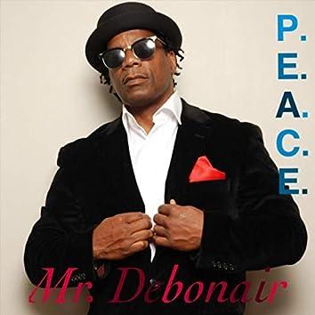 Mr. Debonair