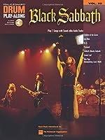 Black Sabbath (Drum Play-Along)