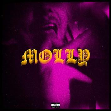 Molly (feat. Nane)
