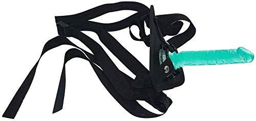 Lihcao Kleiner Principan-Set Unisex weich Stráp òn Harnets Hosen Conn Cintura Regollabile 15cm (Color : Verde)