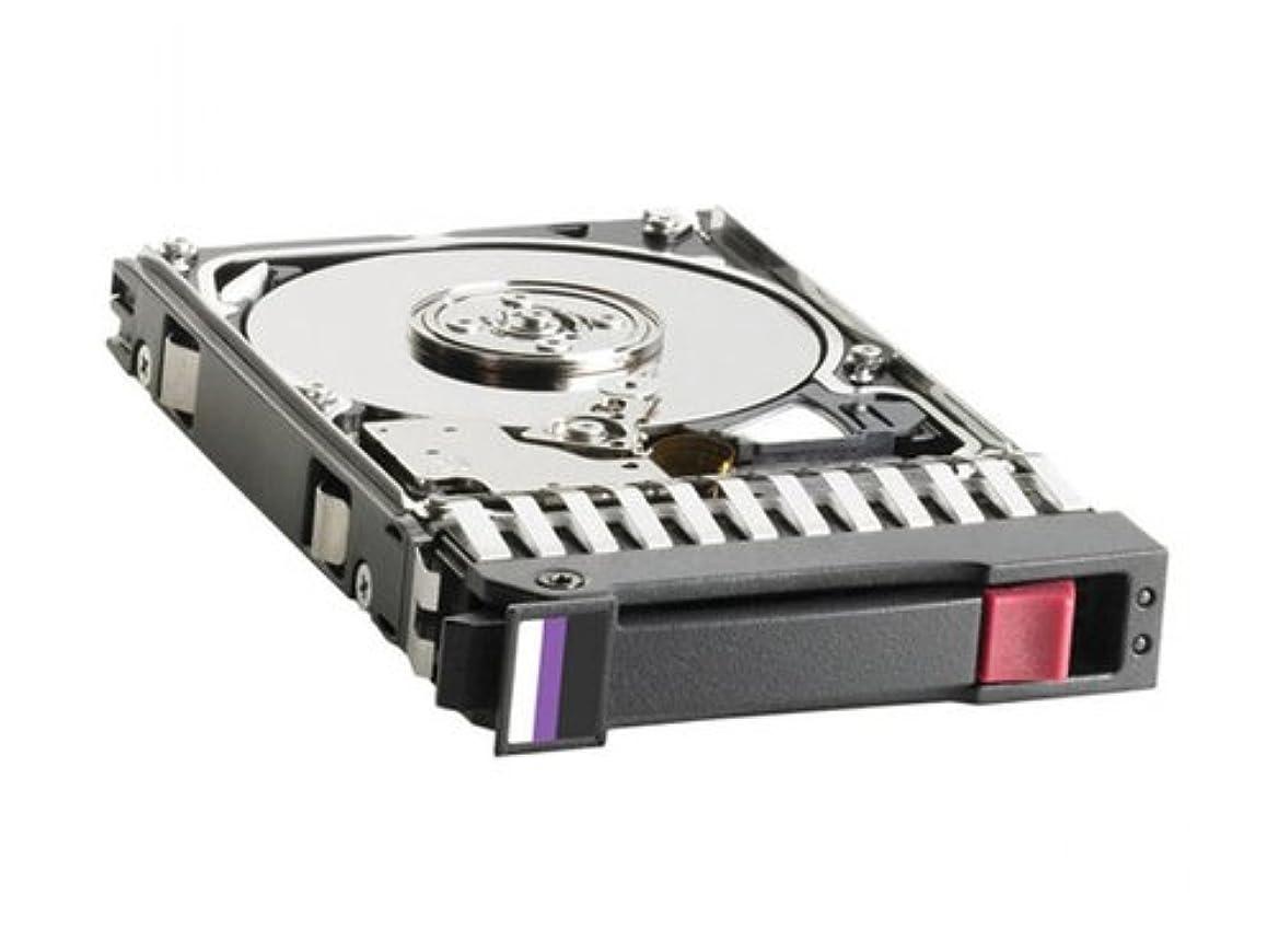 修理可能覚醒プールHP: 625609-B21 1TB 7.2krpm 2.5型 3G SATA HDD (国内独立系サーバベンダ保証付)