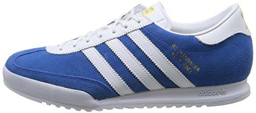 41SBQ8zccFL - adidas Beckenbauer, Men's Running Shoes