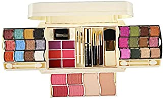Just Gold Make-Up Kit-Italy-JG-906-Cream