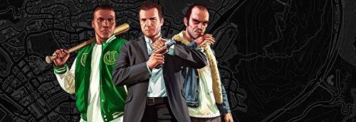 Grand Theft Auto V Xbox One - 24