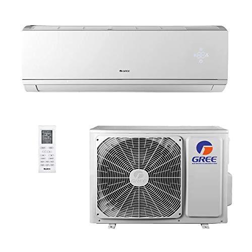 Ar Condicionado Split Gree Eco Garden Inverter 18000 Btus Quente/Frio 220V