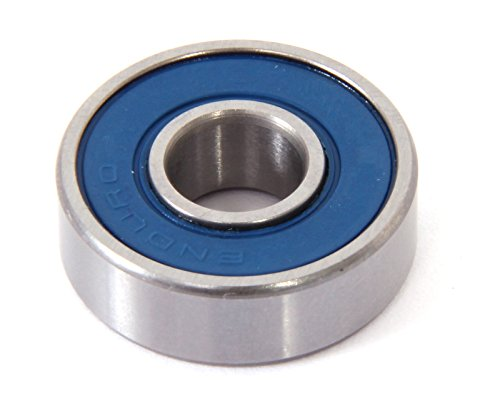 Enduro Bearings Roulements Mr 105 2RS-5x10x4