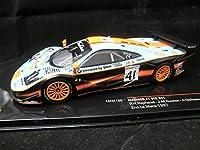 1/43 マクラーレン F1 GTR LM1997 2nd #41