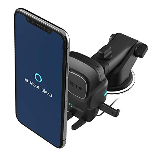 iOttie Easy One Touch Connect phone mount